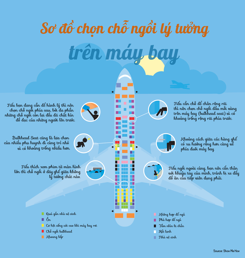 Cho ngoi tren may bay 3