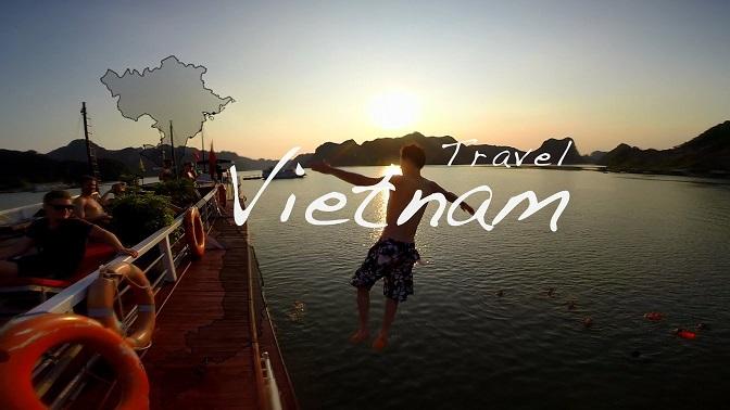 du lich vietnam 1
