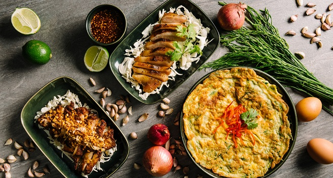 mon an duong pho thai lan