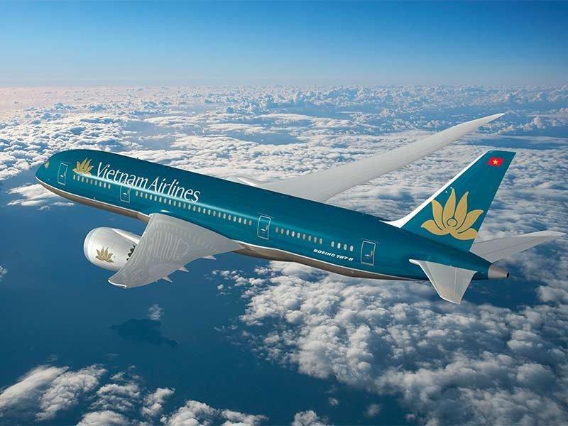 vietnam airlines 1