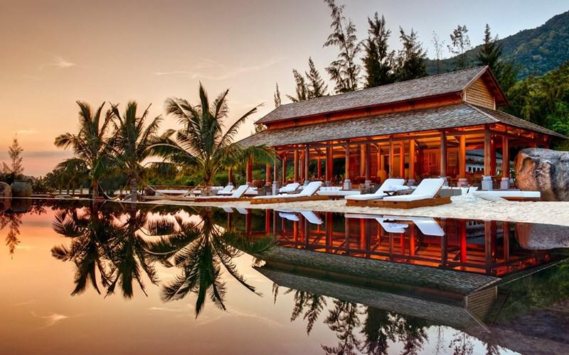 5 khu resort tot nhat o vietnam 1
