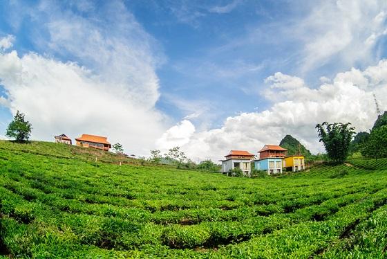 5 khu resort tot nhat o vietnam 4