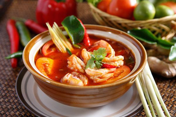 6 mon chua an chua biet thai lan 2