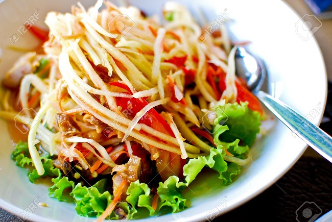 6 mon chua an chua biet thai lan 3