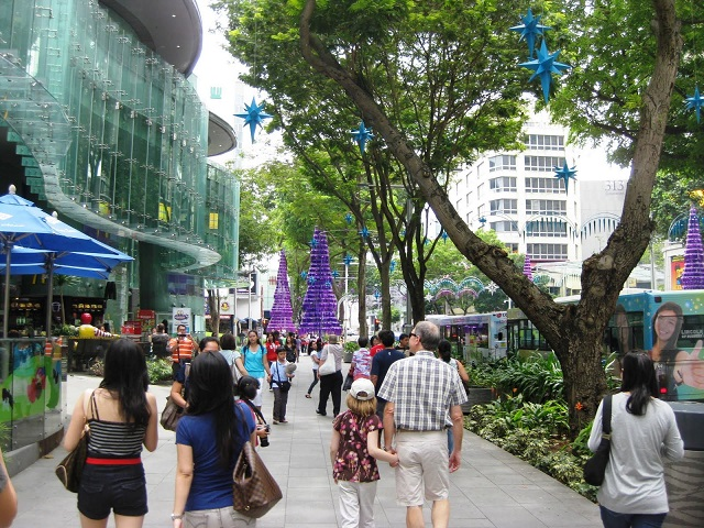 du lich singapore va nhung dieu chua biet 1