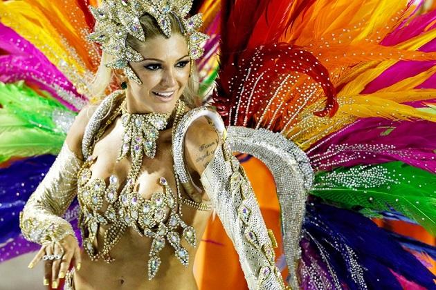 van hoa dac trung cua le hoi carnival 1