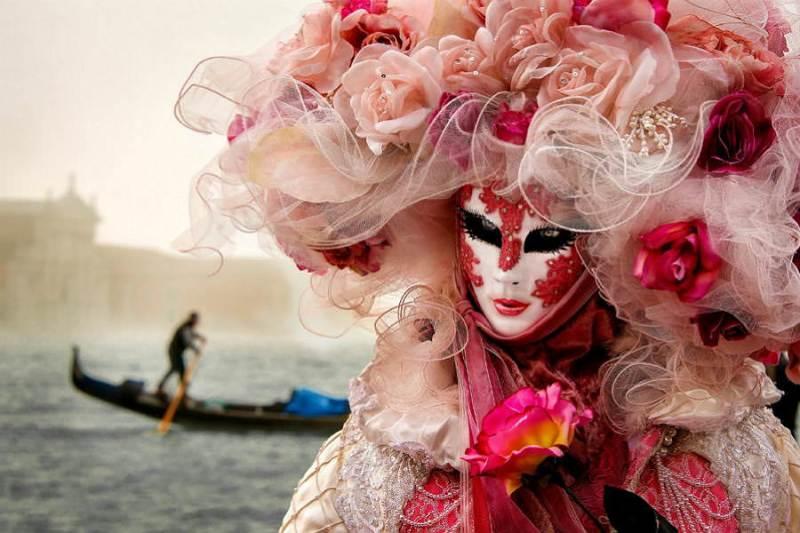 van hoa dac trung cua le hoi carnival 2