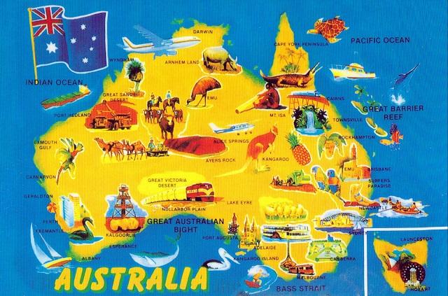 ve may bay di australia khuyen mai