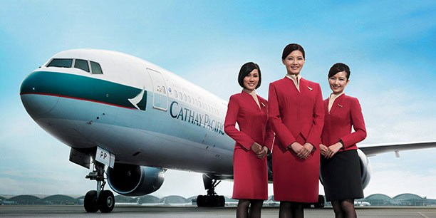 Cathay Pacific Promotions