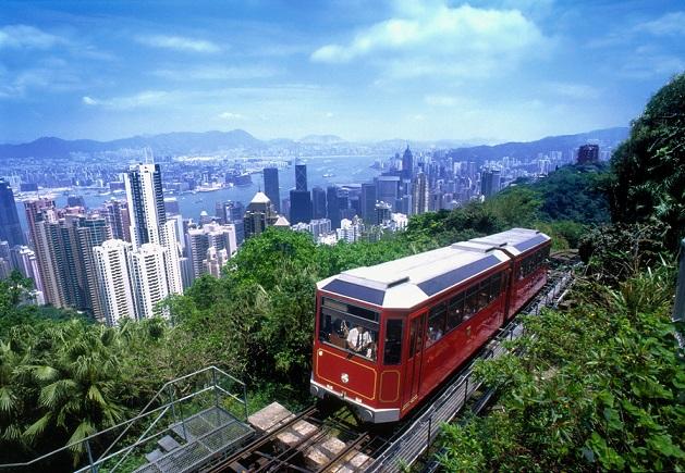 gia ve may bay di singapore hongkong khuyen mai 2