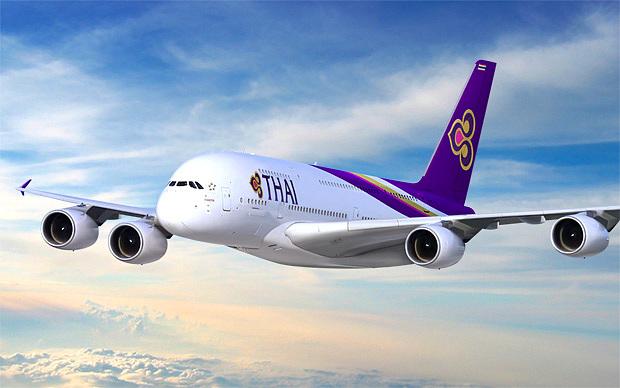 huong dan hoan doi ve may bay thai airways 1