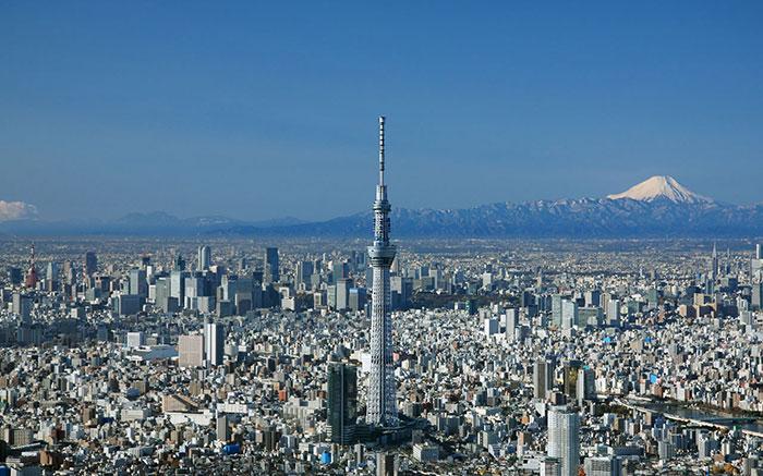 5 trai nghiem khong nen bo qua khi tham quan Tokyo 1
