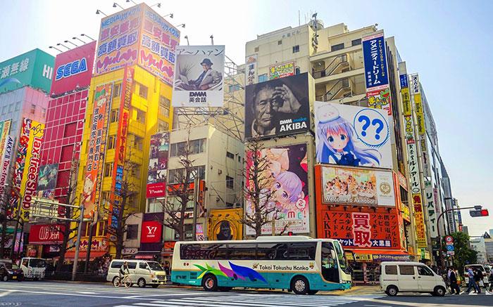 5 trai nghiem khong nen bo qua khi tham quan Tokyo 4