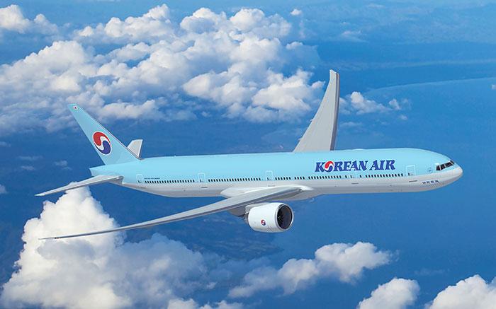 Khuyen mai hap dan duong bay di My va Nhat tu Korean Air 1