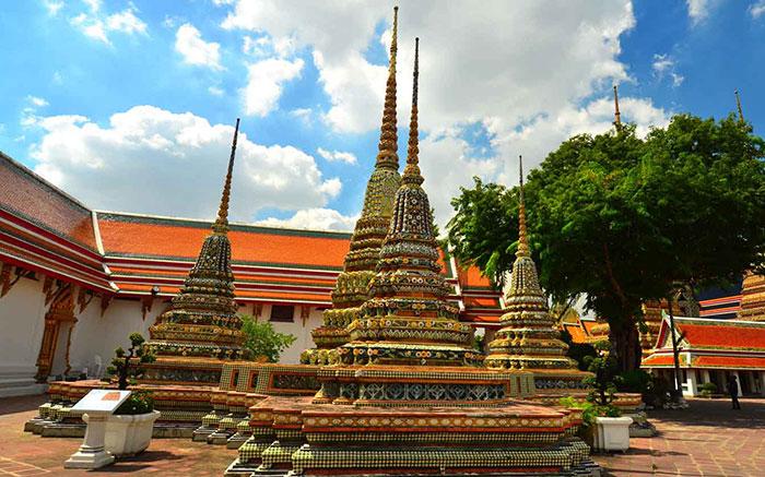 Lan dau den Bangkok ban nen di nhung dau va lam nhung gi 1