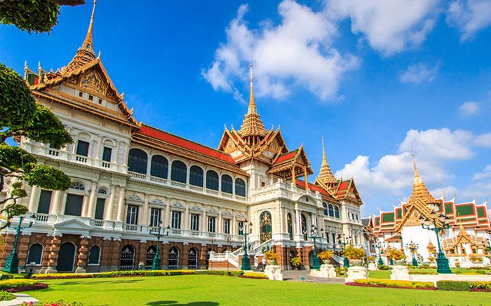 Lan dau den Bangkok ban nen di nhung dau va lam nhung gi 2