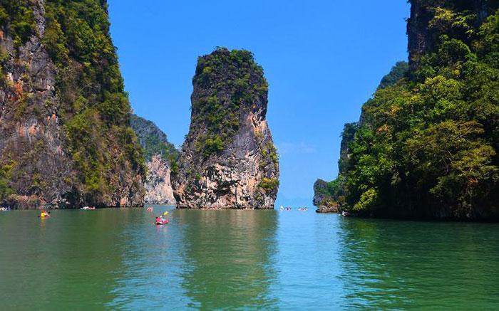 dieu gi khien du khach luon me dam dao Phuket o Thai Lan 5