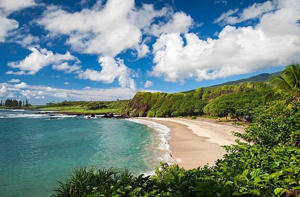 5 bai bien cua du lich Hawaii khien du khach me met 1