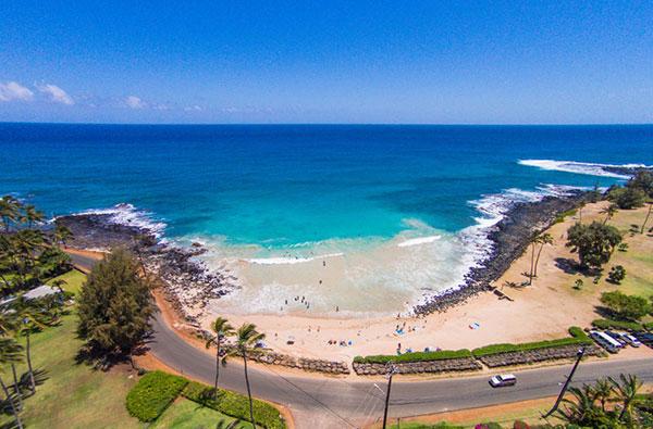 5 bai bien cua du lich Hawaii khien du khach me met 2