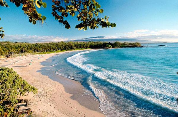 5 bai bien cua du lich Hawaii khien du khach me met 3