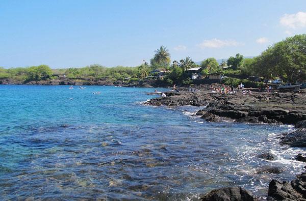 5 bai bien cua du lich Hawaii khien du khach me met 4