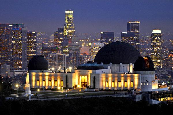Nhung diem den du lich cua Los Angeles trong phim la la land 3