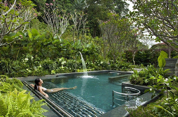 thu gian tuyet doi tai ESPA Resort World Sentosa Singapore 1