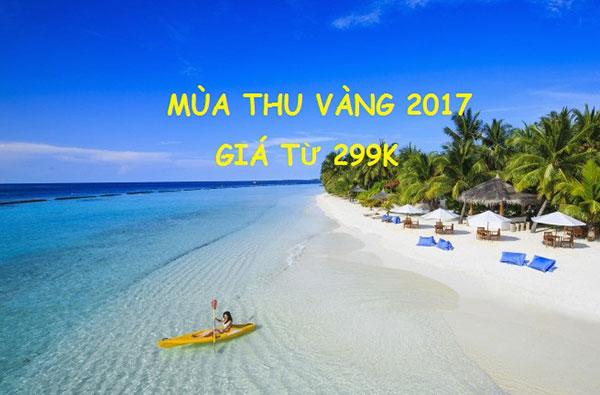Ngay 15 08 Vietnam Airlines khuyen mai gia ve chi tu 299000 vnd 1