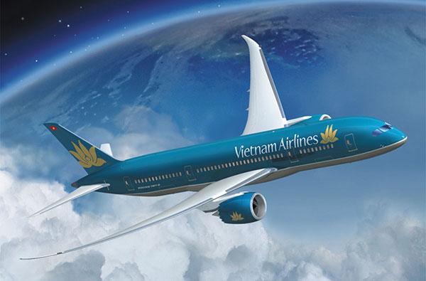 Ngay 15 08 Vietnam Airlines khuyen mai gia ve chi tu 299000 vnd 3