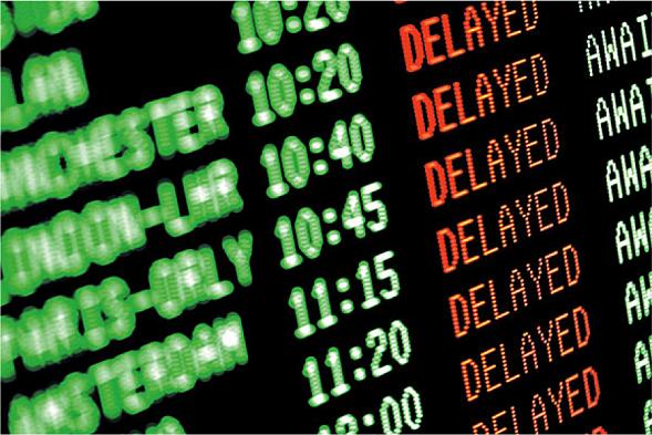 delay may bay va nhung viec ban nen lam 1
