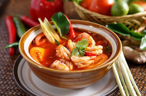 Bon mon an duoc biet den nhieu nhat cua am thuc Thai Lan 4