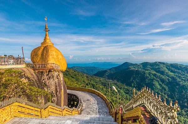 du lich den Myanmar va ghe tham nhung ngoi chua linh thieng 1