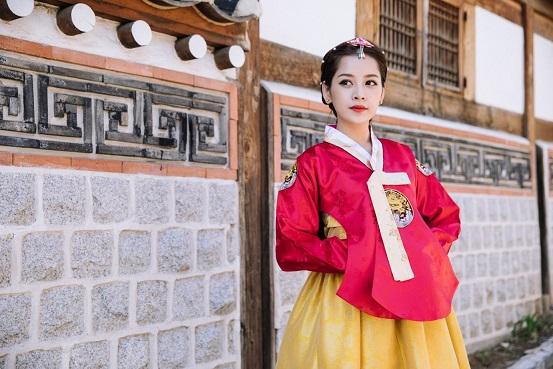 meo hay va dia diem thue hanbok khi du lich han quoc 1