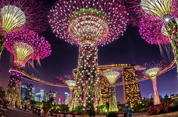 du lich Singapore don Giang sinh o nhung diem den nao 3