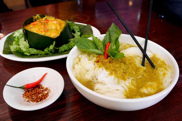 3 lua chon mon an cua nguoi Viet khi den Campuchia 1