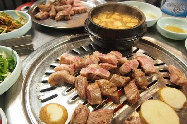 3 tiem buffet thit nuong thom ngon gia binh dan o seoul 3