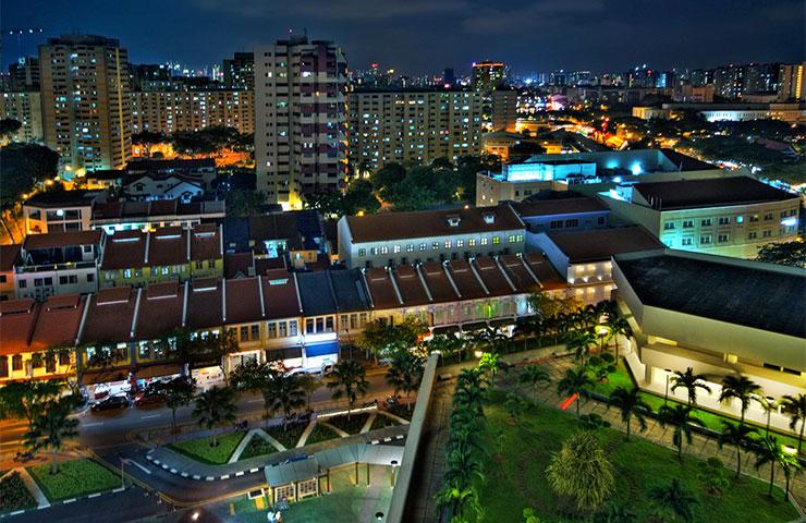 mach nho cho ban nhung diem vui choi ve dem tại Singapore 3