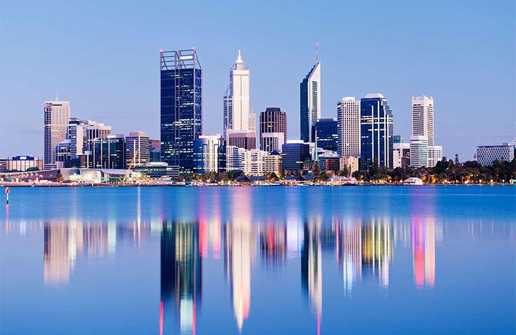 du lich Uc dung bo qua 2 thien duong Melbourne va Perth 1