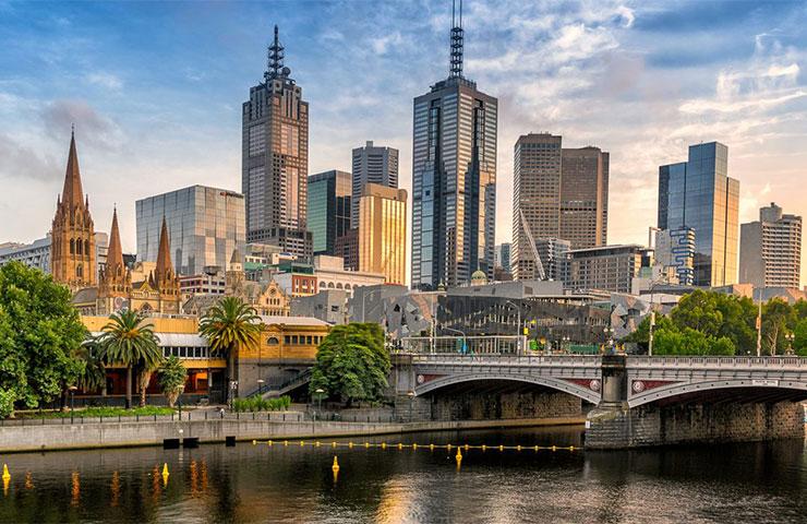 du lich Uc dung bo qua 2 thien duong Melbourne va Perth 2