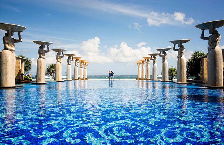 thoa thich thu gian tai nhung khu nghi duong dang cap o Bali 1