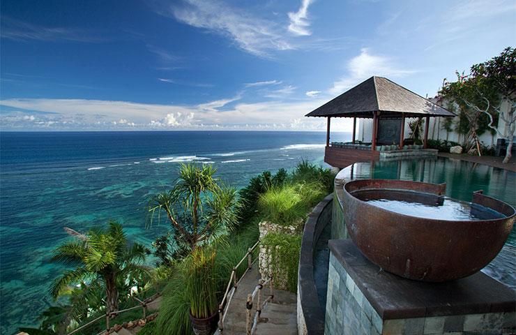 thoa thich thu gian tai nhung khu nghi duong dang cap o Bali 2