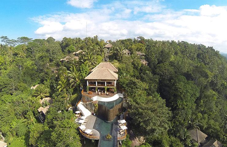 thoa thich thu gian tai nhung khu nghi duong dang cap o Bali 3