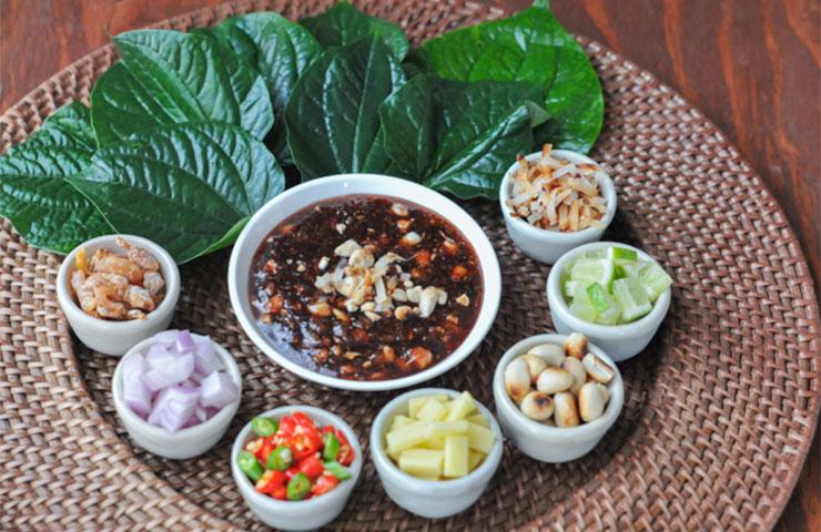 Hap dan nhung mon an sieu ngon sieu re o Chiang Mai 1