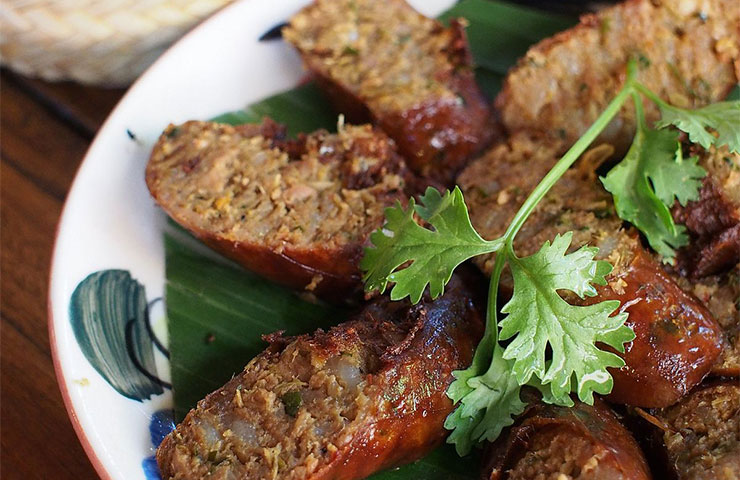 Hap dan nhung mon an sieu ngon sieu re o Chiang Mai 3