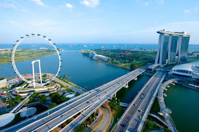 khi du lich Singapore ban can luu y nhung dieu sau 1