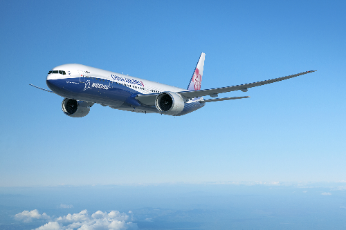 china airlines 1